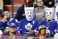 Toronto Sports fans Are The Weakest Link