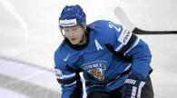 Leafs Sign Petri Kontiola