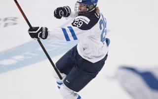 Draft Profile: Patrik Laine