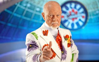 Don Cherry's Thoughts on Steven Stamkos and the 2016 Draft