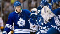 JVR and William Nylander Trade Rumours