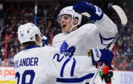 Maple Leafs Auston Matthews Selected to NHL All-Star Game