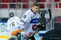 Maple Leafs Sign Miro Aaltonen to ELC