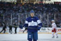 Maple Leafs Sign Zaitsev to Seven-Year Extension