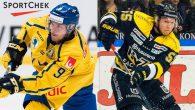 Maple Leafs Sign Callé Rosen & Andreas Borgman