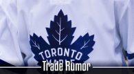 Leafs Working on Something BIG?