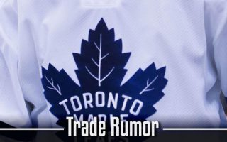 Toronto Maple Leafs Rumours – June 20, 2019