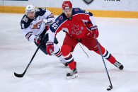 Maple Leafs in Talks With Russian Defenseman Igor Ozhiganov