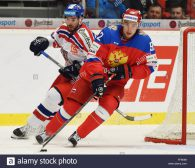 Maple Leafs Looking to Sign Igor Ozhiganov