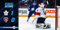 Game 62: Toronto Maple Leafs VS Florida Panthers