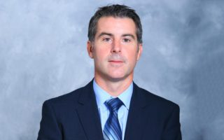 Leafs Promote Brandon Pridham to Assistant General Manager