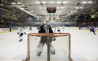 Maple Leafs Trim Training Camp Roster
