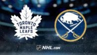 Pre-Season Game 3: Buffalo Sabres @ Toronto Maple Leafs (Preview)