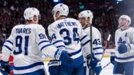 Pre-Season Game 6: Toronto Maple Leafs @ Montreal Canadiens (W 5-3)
