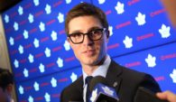 Kyle Dubas: The players have all pledged that they want to make it all fit