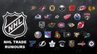 NHL Rumours – January 31, 2019