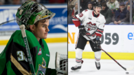 Scott & Gordeev Headed to Halifax for Memorial Cup