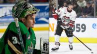 Scott & Gordeev Headed to Halifax for Memorial Cup