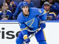 Maple Leafs Acquire Jordan Schmaltz in Trade With St. Louis