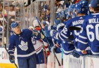Pre-Season Game 6: Montreal Canadiens @ Toronto Maple Leafs (W 3-0)
