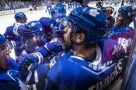 Game 28: Buffalo Sabres @ Toronto Maple Leafs (OTW 2-1)